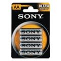 Sony AA bat Carbon-Zinc 4шт (SUM3NUB4A)
