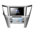 Автомагнитолы и DVDFly Audio E8054NAVI