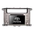 Автомагнитолы и DVDPMS 5510 (Toyota Land Cruiser 100)