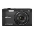 Цифровые фотоаппаратыNikon Coolpix S3600