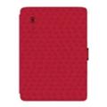 Чехлы и защитные пленки для планшетовSpeck StyleFolio iPad mini ValleyVista Red/Dark Poppy Red/Black (SPK-A2442)