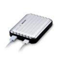 Портативные зарядные устройстваMomax iPower GO+ silver IP24AS