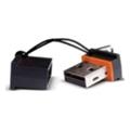 USB flash-накопителиLacie  4 GB MosKeyto LC-130981