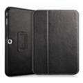 Чехлы и защитные пленки для планшетовYoobao Executive leather case для Samsung Galaxy Tab 3 10.1 (LCSAMP5200-EBK)
