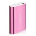Портативные зарядные устройстваYoobao Power Bank 7800 mAh Master YB-M3 pink (M3PK)