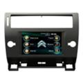 Автомагнитолы и DVDSynteco Штатная магнитола для Citroen C4
