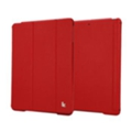 Чехлы и защитные пленки для планшетовTTX Apple iPad Air Slim-Y series Leather case Red (-AIASYR)
