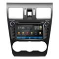 Автомагнитолы и DVDFly Audio G8042