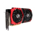 ВидеокартыMSI Radeon RX 480 GAMING X 8G