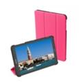 Чехлы и защитные пленки для планшетовGrand-X Чехол для Samsung Galaxy Tab E 9.6 T560 Hot Red (STC-SGTT560HR)
