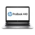 НоутбукиHP ProBook 440 G4 (1LT95ES)