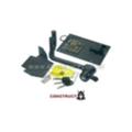 Противоугонные системы и блокираторыConstruct gaz pedal