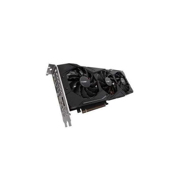 Gigabyte GeForce RTX 2080 WINDFORCE 8G (GV-N2080WF3-8GC)