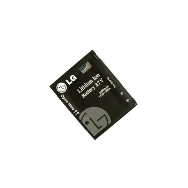 LG LGIP-580A (1000 mAh)