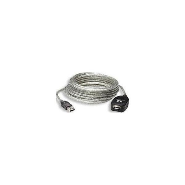 Manhattan USB 2.0 AM-AF 5.0m (519779)