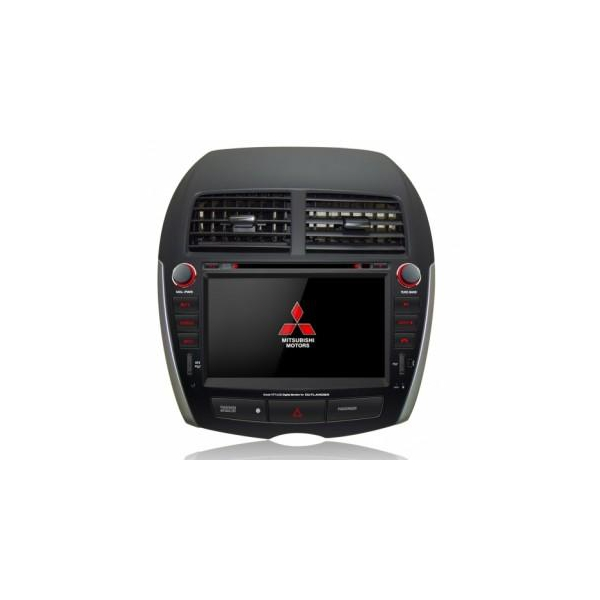 PMS 7590 (Mitsubishi ASX)