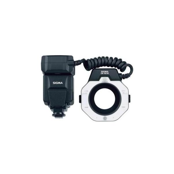 Sigma EM 140 DG Macro for Canon