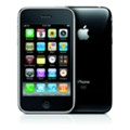 Apple iPhone 3GS. Спереди и сзади.