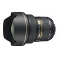 ОбъективыNikon 14-24mm f/2.8G ED AF-S Nikkor