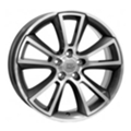 Колёсные дискиWSP Italy OPEL MOON W2504 (anthracite polished) (R18 W8.0 PCD5x110 ET43 DIA65.1)