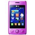 Мобильные телефоныLG T300 Cookie Lite