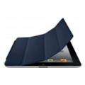 Чехлы и защитные пленки для планшетовApple Smart Cover для iPad 2 кожа морской серый (MD303)