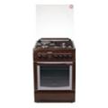 Кухонные плиты и варочные поверхностиLiberty PWE 6115 B