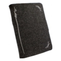 Чехлы для электронных книгTuff-luv Обложка Book Style G1_42 Charcoal Black