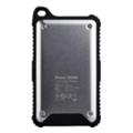 Портативные зарядные устройстваMomax iPower Tough 2 silver (BAIPOWER29S)