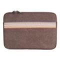 Чехлы и защитные пленки для планшетовDiGi Sleeve Zip Case 101 Brown (ASC101BR)
