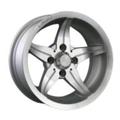 Колёсные дискиLAWU SL-001 (R15 W6.0 PCD5x100 ET38 DIA57.1)