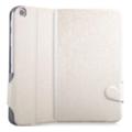 Чехлы и защитные пленки для планшетовYoobao Fashion leather case для Samsung Galaxy Tab 3 8.0 (LCSAMT310-FWT)