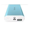 Портативные зарядные устройстваYoobao Power Bank 7800 mAh Master YB-M3 blue (M3BL)