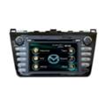 Автомагнитолы и DVDSynteco Штатная магнитола для Mazda 6 -2007