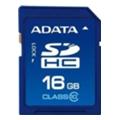Карты памятиA-data 16 GB SDHC Class 10 ASDH16GCL10-R
