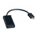 Кабели HDMI, DVI, VGASven HDMI F to Micro USB BM MHL (1300125)