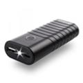 Портативные зарядные устройстваDrobak Lux Power-5200 Black (606810)