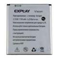 Аккумуляторы для мобильных телефоновExplay VISION (2000 mAh)