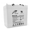 Аккумуляторы для ИБПRitar AGM RA12-55