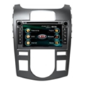 Автомагнитолы и DVDRoad Rover Штатная магнитола для KIA Cerato 2009-2012