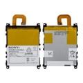 Аккумуляторы для мобильных телефоновSony LIS1525ERPC, AGPB011-A001, 3000mAh