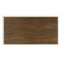 Керамическая плиткаKerama Marazzi Шале 30x60 коричневый обрезной (SG203400R)