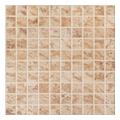 Керамическая плиткаИнтеркерама Термоли 35x35 коричневый (41)