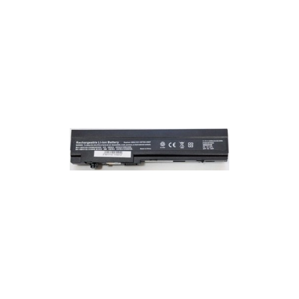 HP mini 5101/Black/11,1V/4400mAh/6Cells