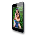Apple iPad Mini Wi-Fi + 3G 32 GB Black. Справа.
