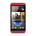 HTC One. Спереди.