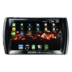 Archos 48 Internet Tablet 500 GB