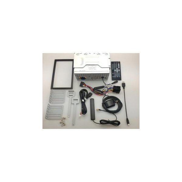 CYCLON MP-7087 GPS AND