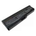 Toshiba PA3634/Black/10,8V/6600mAh/9Cells ORIGINAL