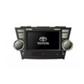 Автомагнитолы и DVDPMS 7548 (Toyota Highlander)
